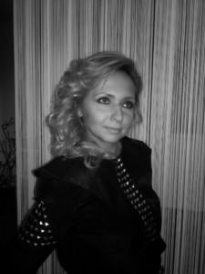 Кундык Ольга